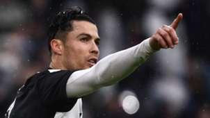 Crisitano Ronaldo, Juventus