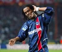 Ronaldinho PSG OM