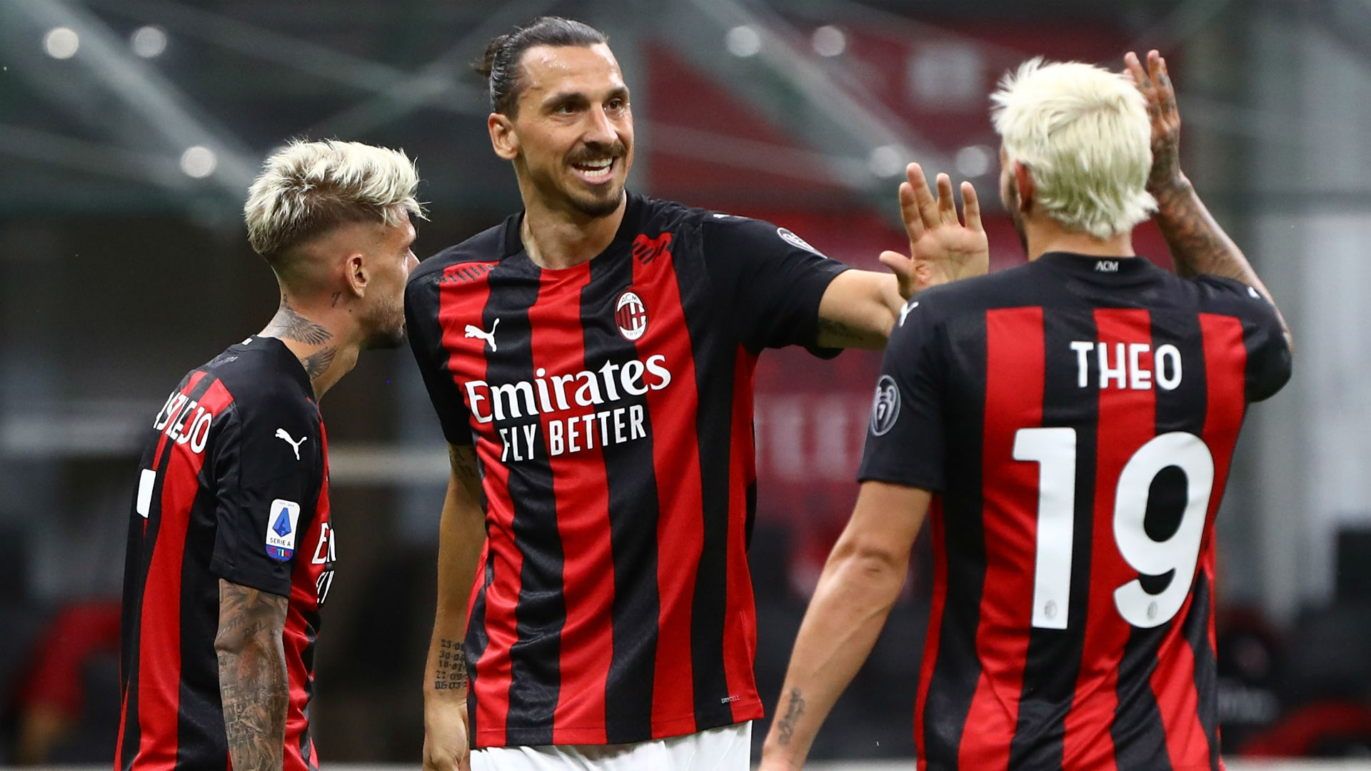 'I want to bring Milan back to where it belongs!' - Ibrahimovic set to sign new contract at San Siro
