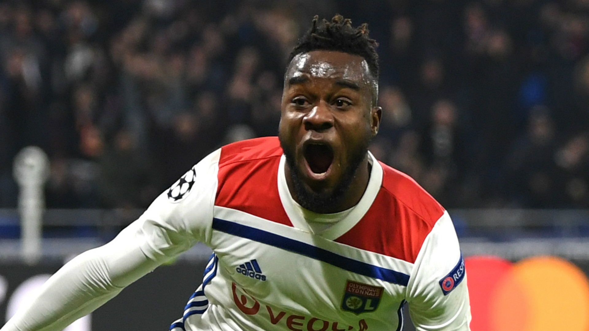Cornet hopeful of Lyon Champions League progress ahead of Juventus