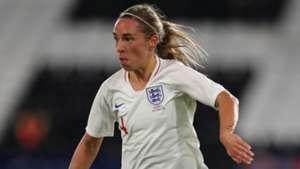 No Duggan but Nobbs returns as Neville names England Women's squad for Brazil & Portugal friendlies