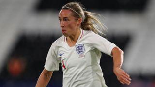 Jordan Nobbs England