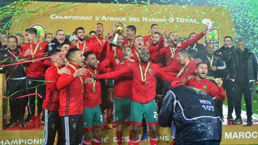 African Nations Championship: Chan teams, fixtures, dates & venue | Goal.com