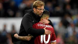 Lucky Liverpool still need a Coutinho replacement - Tactical lessons from the Premier League weekend
