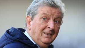 Roy Hodgson Crystal Palace 2018-19