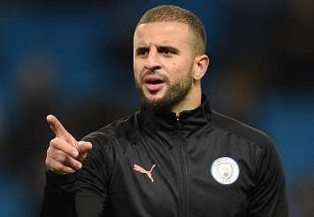 Guardiola can only do so much for Manchester City and the rest is down to the players, insists Walker