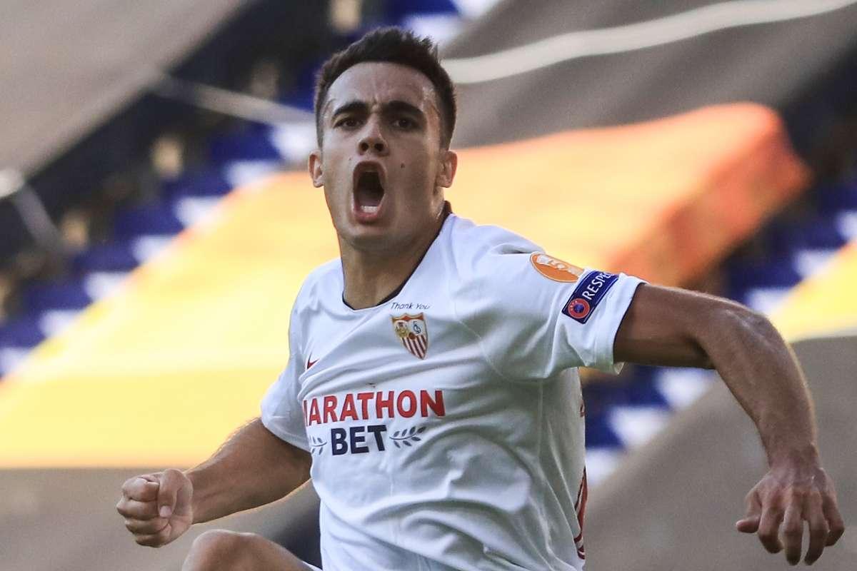 Sevilla play down hopes of signing Man Utd-linked Reguilon, deny Marcos  Alonso talks   Goal.com