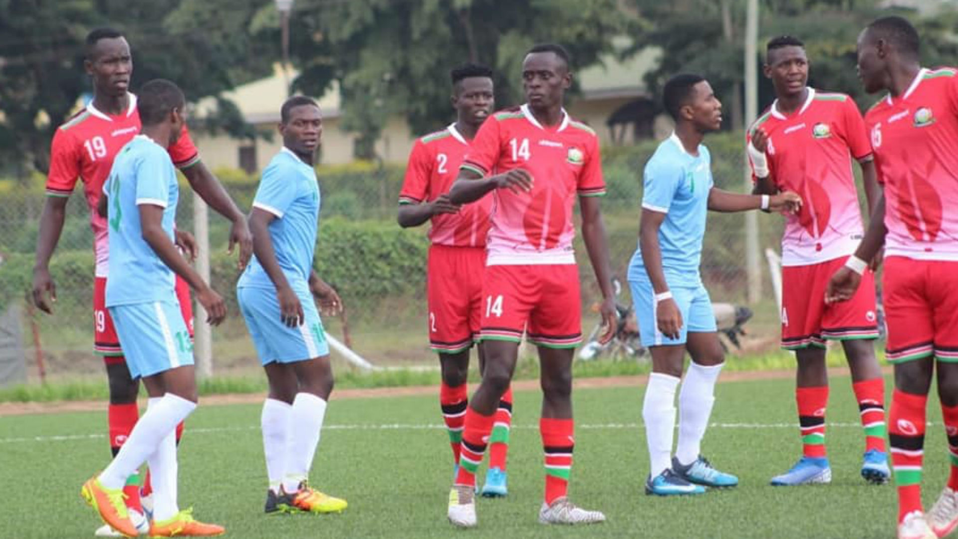 How Kenya must learn from Nigeria and Ivory Coast for youth development - Omollo
