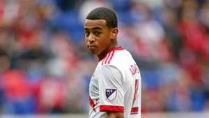 Tyler Adams MLS NY Red Bulls 03252017