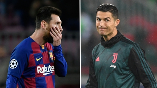 FIFA 20 gamer gets Messi and Ronaldo in one unbelievable Ultimate Team pack