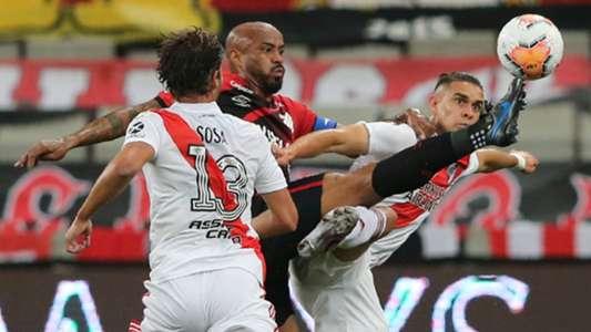 ¿En qué canal dan y quién relata River - Nacional, por la Copa Libertadores? Transmisión en vivo por TV | Goal.com