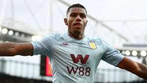 Aston Villa's Wesley motivated by rejection and becoming a father at 14