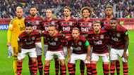 Flamengo Al Hilal Mundial de Clubes 17 12 2019