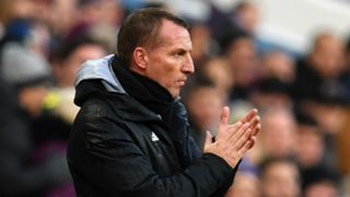 Brendan Rodgers Leicester 08122019
