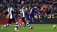 Lionel Messi Barcelona Levante LaLiga