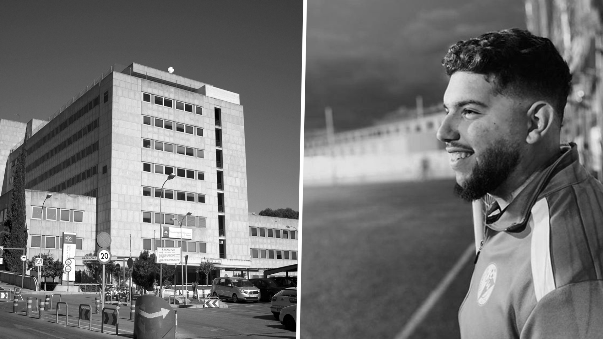 Coronavirus kills Spanish football coach aged just 21