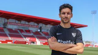 Jesus Navas Sevilla interview Goal