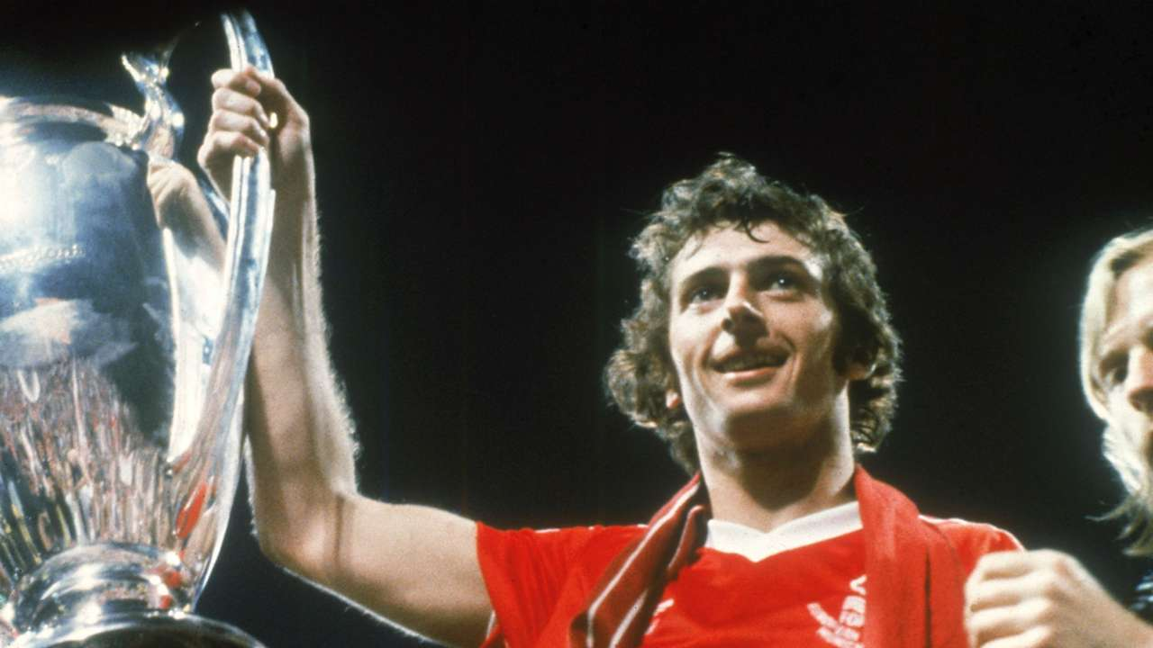 Trevor Francis Nottingham Forest 1979 European Cup