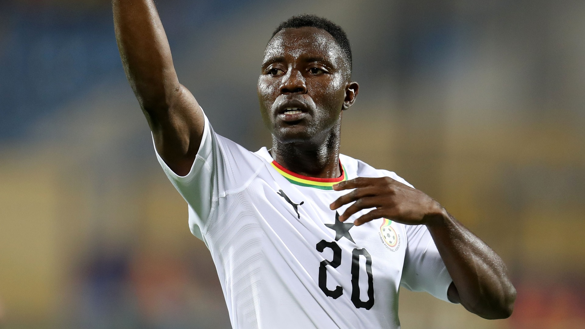 Father of Inter Milan's Kwadwo Asamoah clarifies son's international future    Goal.com