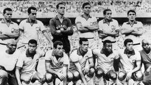 Brazil 1966
