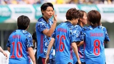 Saki Kumagai Japan Women 2021
