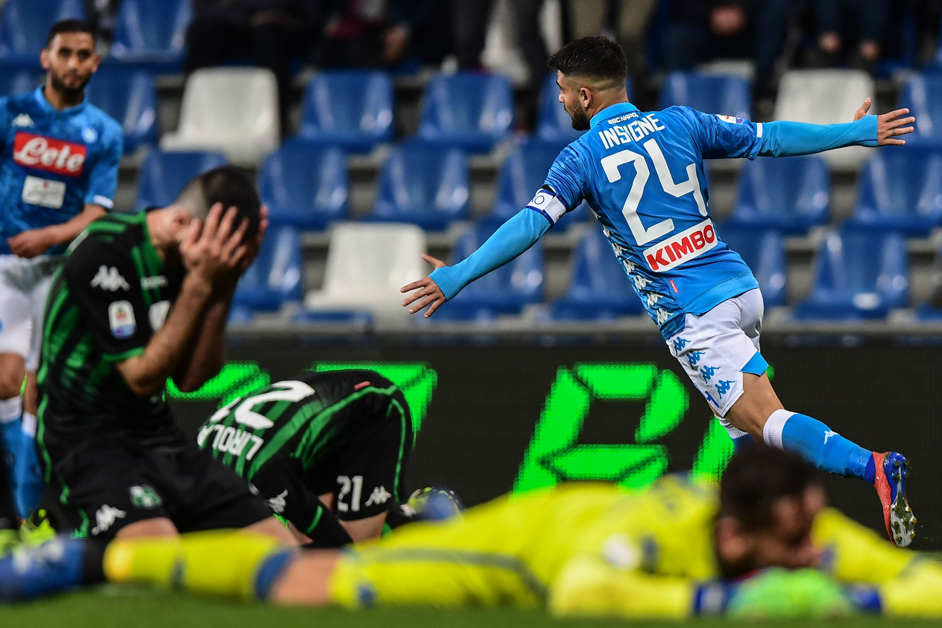 SSC Neapel Vs Arsenal Heute Live Im TV Und LIVE STREAM