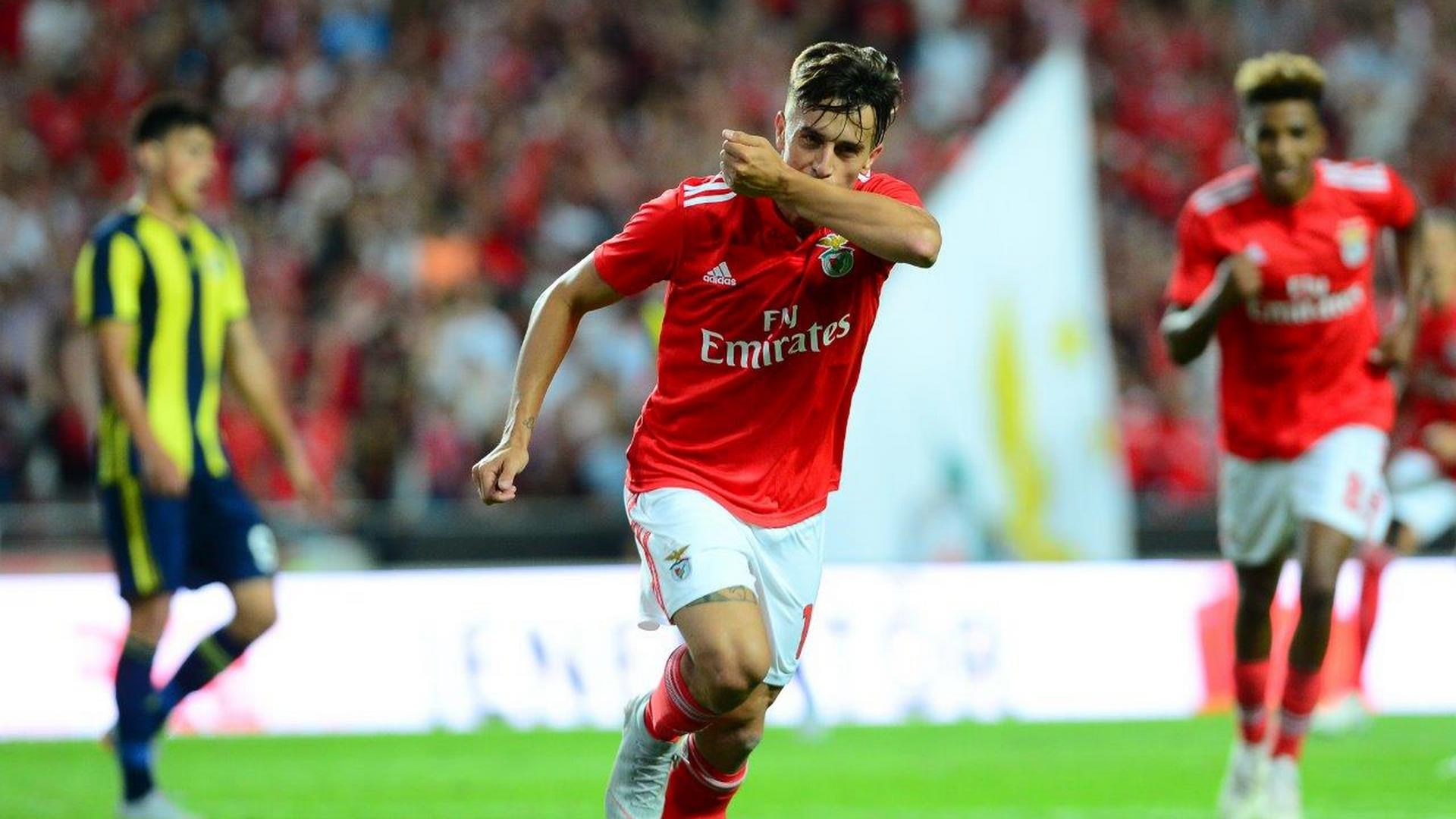 Benfica vs paok betting tips open golf 2021 betting line