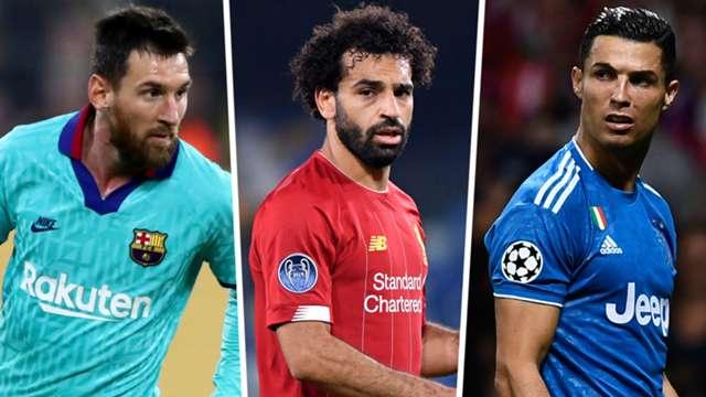 Champions League 2019 20 Teams Groups Knockout Fixtures