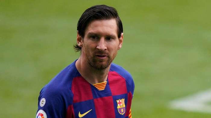 Lionel Messi, Celta Vigo vs Barcelona, 2019-20