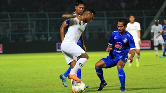 Kalteng Putra vs Arema FC: Preview, Jadwal TV & Kabar ...