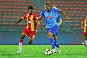 D. Kugan, Selangor, Bruno Matos, PKNS FC, Malaysian FA Cup, 23062018