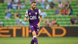 Matthew Spiranovic Perth Glory