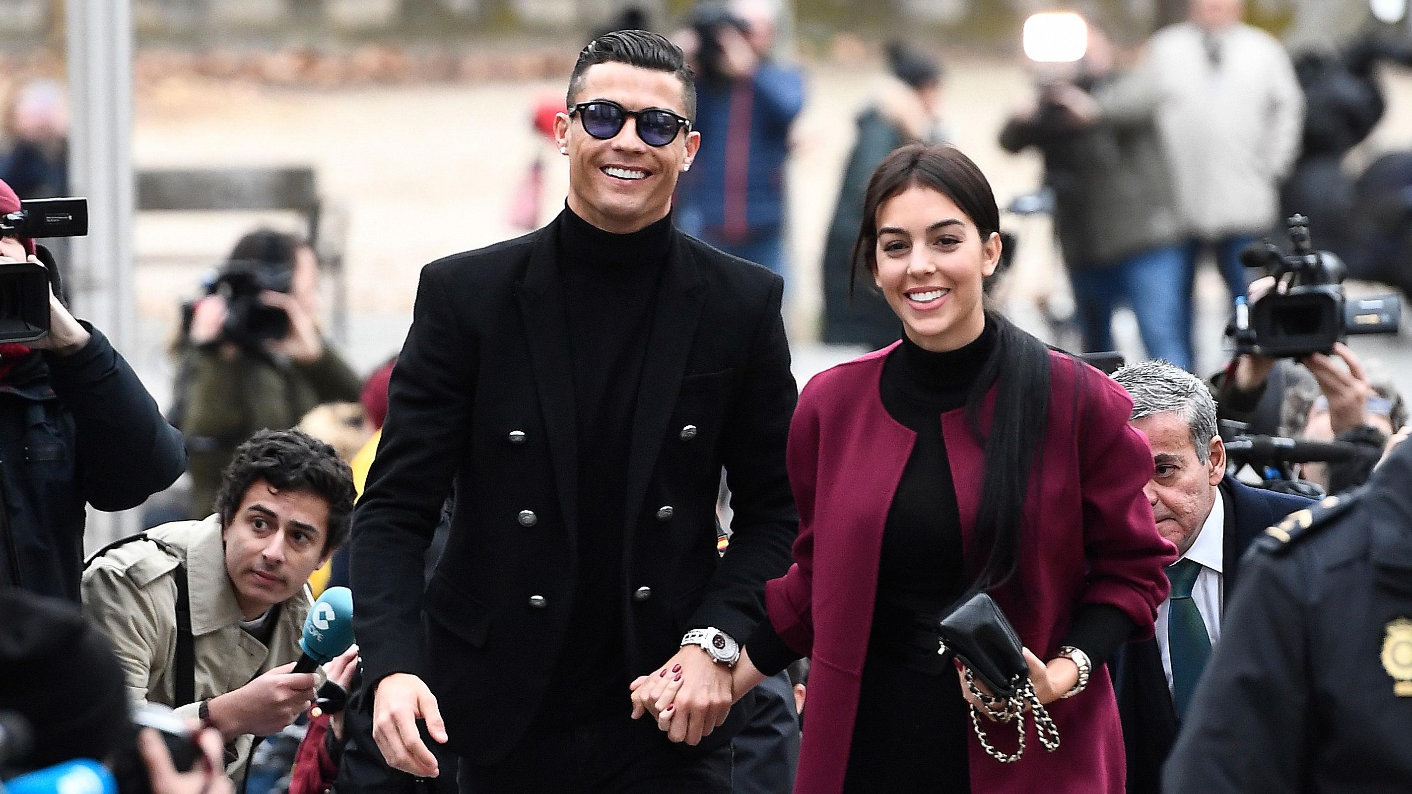 من هي جورجينا رودريجيز صديقة كريستيانو رونالدو؟ | Goal.com