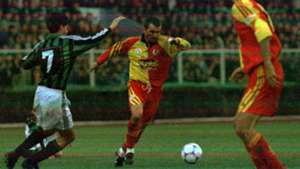 Gheorghe Hagi Galatasaray 1998