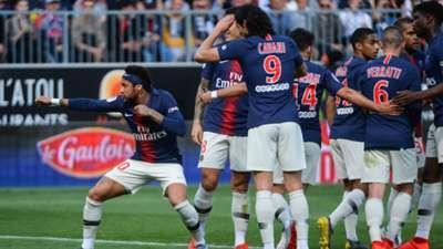 Neymar PSG 11052019