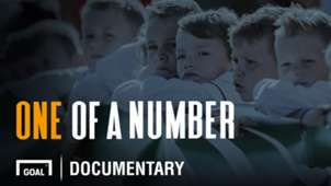 One of a number - youth football documentary