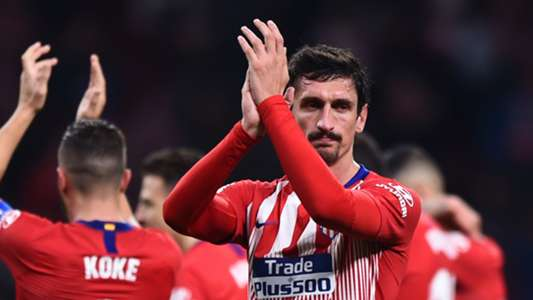 Atletico Madrid defender Savic has been banned for four games due to a red card against Chelsea