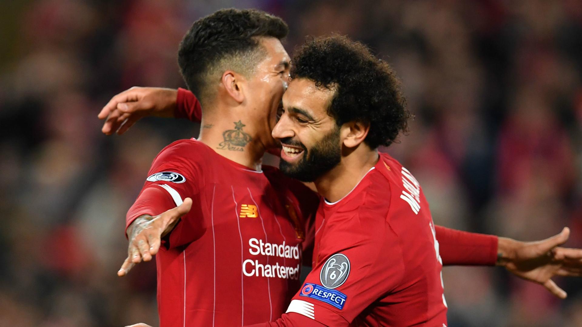 Cantos de Liverpool: letras y videos de las canciones más populares de Anfield 16