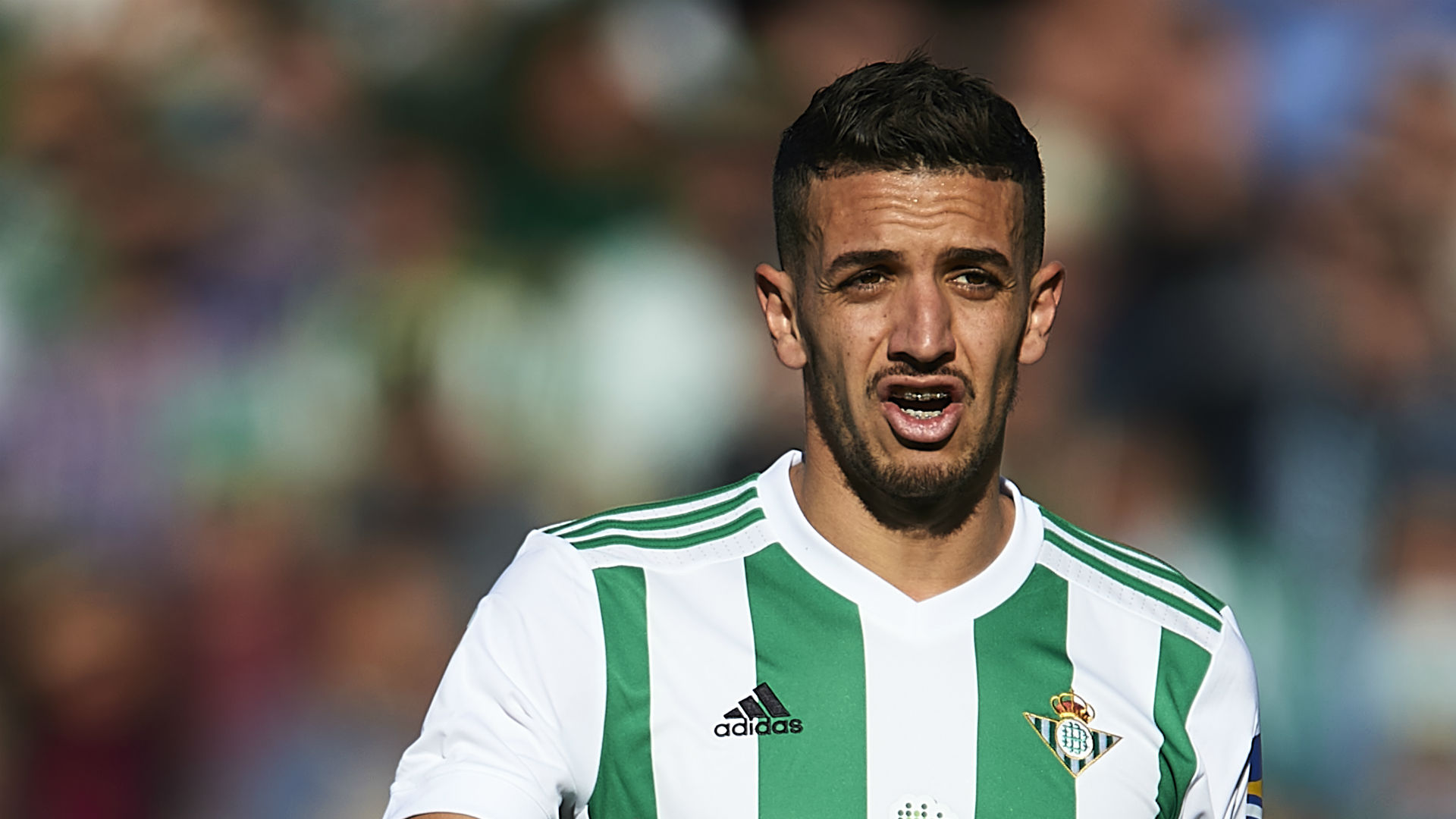 Mandi and Feddal shine in Real Betis draw with Azeez's Granada