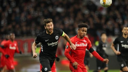 """Karim Adeyemi exklusiv: Härtester Gegenspieler? """"Ich würde David Abraham herausgreifen""""   Goal.com"""