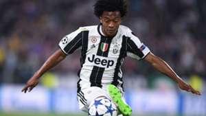 Juan Cuadrado Juventus vs Monaco Champions League 09052017