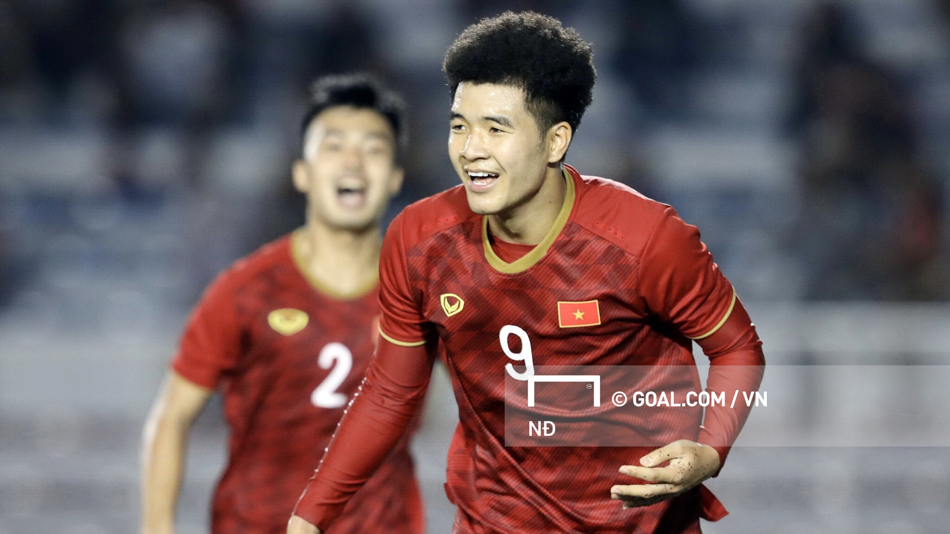 Ha Duc Chinh - Do Thanh Thinh | U22 Vietnam vs U22 Cambodia | SEA Games 30 - 2019 | Semif-finals