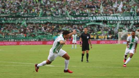 Nómina de Atlético Nacional vs. Junior, por la Liga BetPlay 2020: convocados, titulares y suplentes   Goal.com