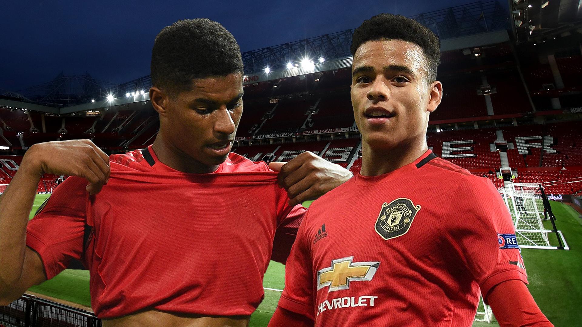 Berita Manchester United Mason Greenwood Tambah Daftar