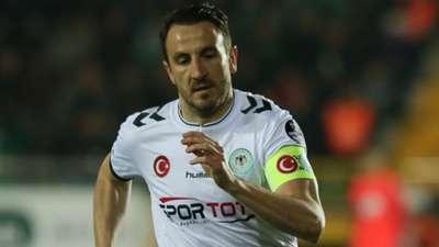 Ali Camdali Konyaspor