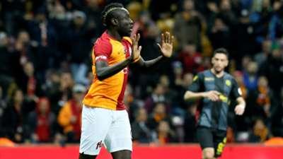 Diagne Galatasaray - Yeni Malatyaspor