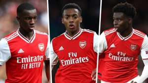 Arteta's young guns show transfers aren't the only answer to Arsenal's issues