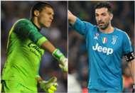 Gibrán Lajud Gianluigi Buffon Tijuana Juventus 080218