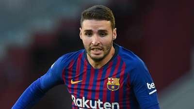 Abel Ruiz Barcelona 2018-19