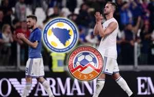 Armenien Vs Bosnien Das Em Quali Spiel Heute Live Im Tv